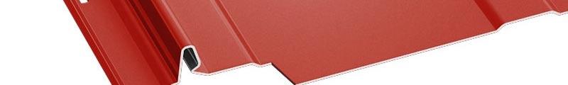 Retro panel – hornyos lemez