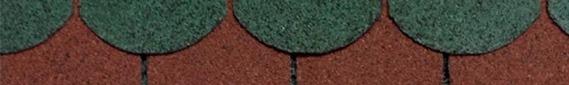 Zsindely, tetőzsindely